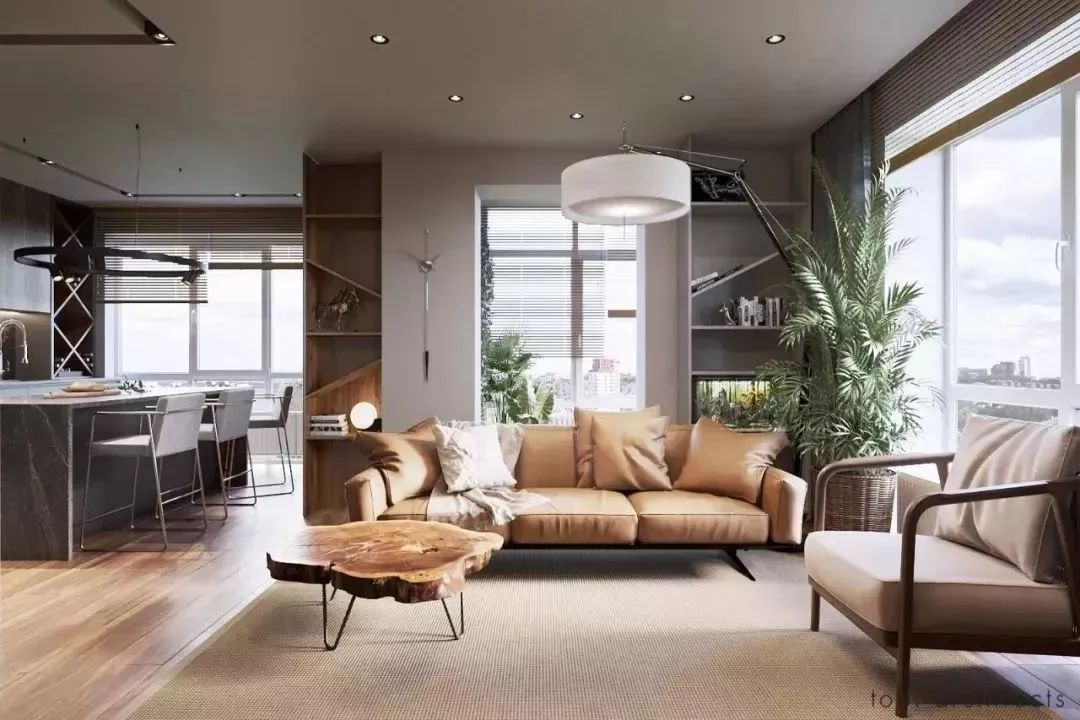 Excellent Pick The 7 Popular Trends Of 2019 Living Room Design Home Download Free Architecture Designs Crovemadebymaigaardcom