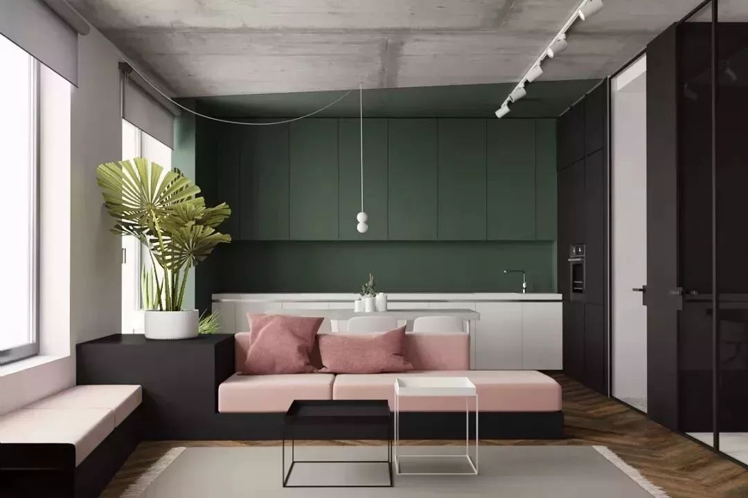 Pick The 7 Popular Trends Of 2019 Living Room Design Home Furnishing