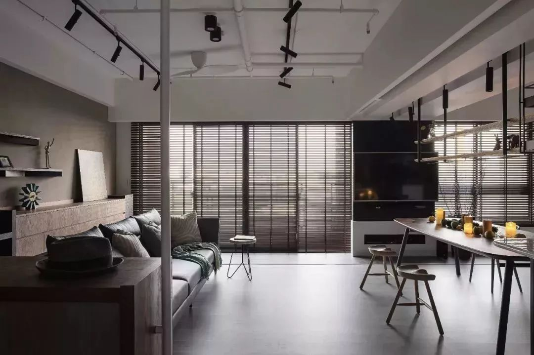 As It Eliminates All Completed Decorations, A Simple And Elegant TV  Background Wall Restores The Purest Visual Concept For The Space, Thus  Leaving More ...